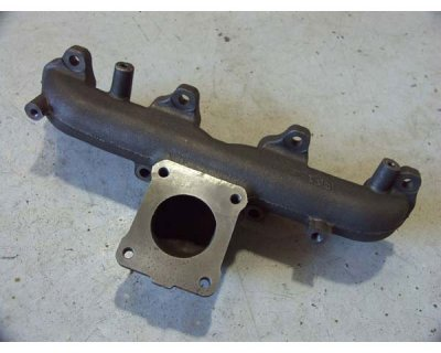 13BT exhaust manifold [17141-58011] - $399 00 : Extremebends com