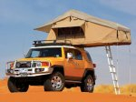 Roof Top Tent and Awning